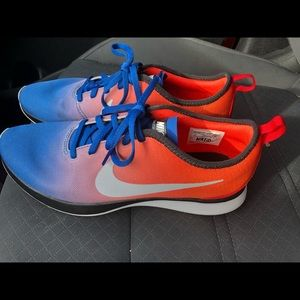 Nike size 8 men's